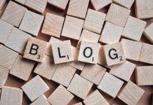 Praca i zarabianie przez internet na blogu