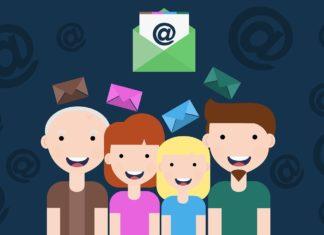 4 najlepsze systemy do wysyłki newsletterów