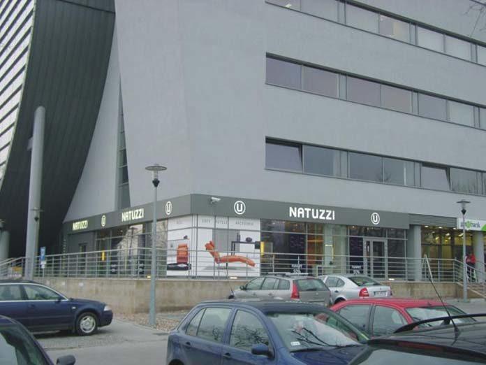 Kaseton reklamowy Wrocław