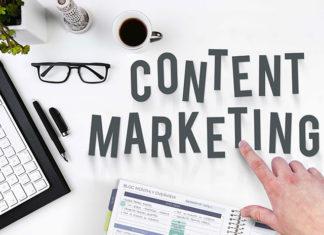 5 form content marketingu