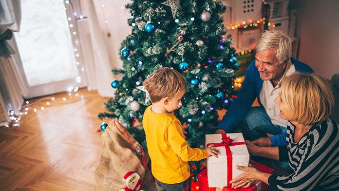 Pomysły na prezent dla naszych dziadków