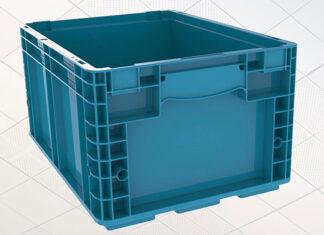 Organizery plastikowe w produkcji i handlu